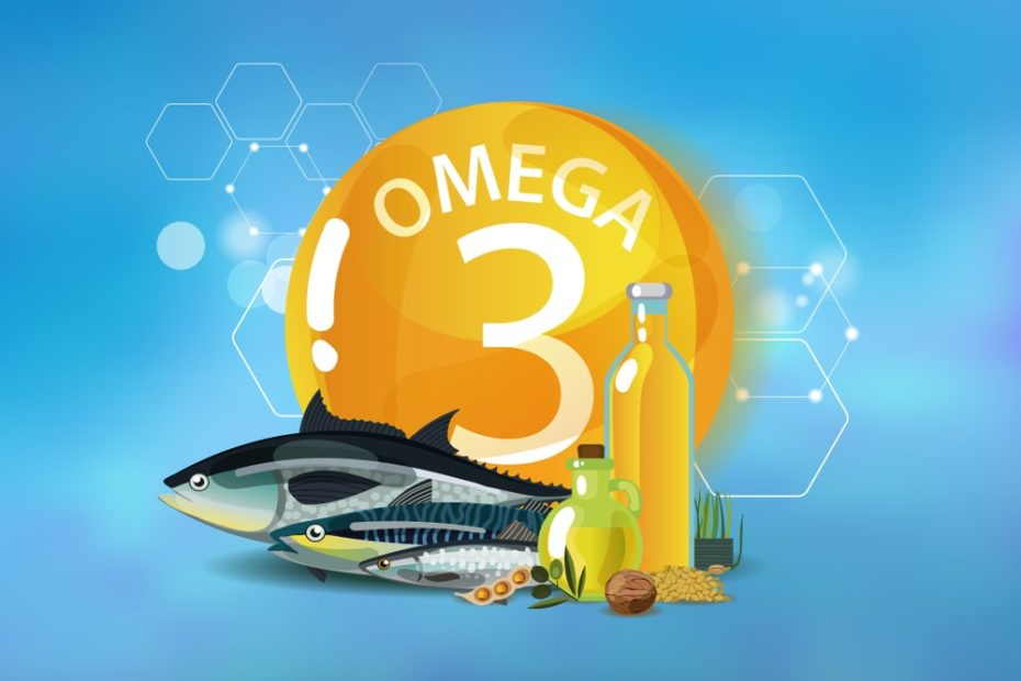 Benefit of Fish Oil